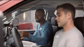 Chevrolet Bonus Tag Sales Event TV Spot, 'Malibu Bonus' [T2] - Thumbnail 7