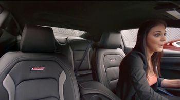Chevrolet Bonus Tag Sales Event TV Spot, 'Malibu Bonus' [T2] - 1 commercial airings