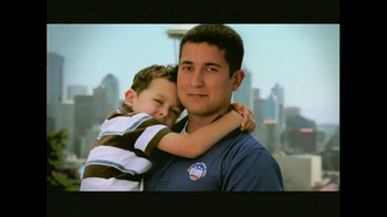 United We Serve TV Spot, 'My American Story' Featuring Barack Obama - Thumbnail 3
