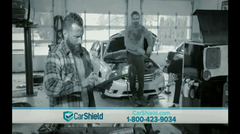 CarShield TV Spot, 'Sooner or Later' Featuring Mike Ditka - Thumbnail 3