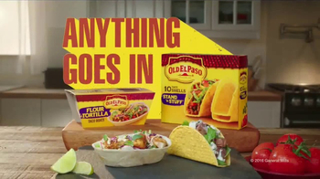 Old El Paso TV Spot, 'Taco Party' - Thumbnail 5