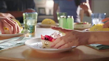 Old El Paso TV Spot, 'Taco Party' - Thumbnail 4