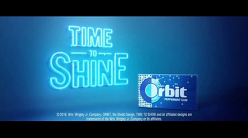 Orbit TV Spot, 'Anthem' - Thumbnail 8