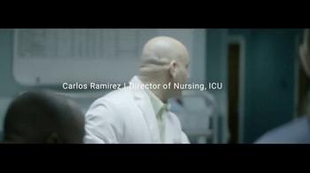 University of Phoenix TV Spot, 'Alumnus Carlos Ramirez's Story' - Thumbnail 10