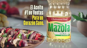 Mazola TV Spot, '¿Quién dijo?' [Spanish] - Thumbnail 9