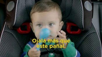Juicy Fruit TV Spot, 'Cremalleras' [Spanish] - 1242 commercial airings