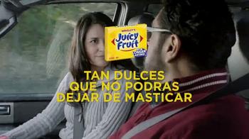 Juicy Fruit TV Spot, 'Cremalleras' [Spanish] - Thumbnail 8