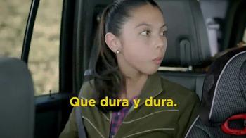 Juicy Fruit TV Spot, 'Cremalleras' [Spanish] - Thumbnail 6