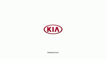 2017 Kia Optima TV Spot, 'Cajuela inteligente' [Spanish] [T1] - Thumbnail 9