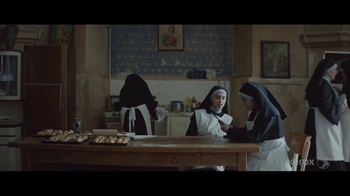 Xerox TV Spot, 'Xerox & Brother Dominic: Together They Set the Page Free' - Thumbnail 5
