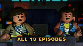 LEGO Star Wars: The Freemaker Adventures Home Entertainment TV Spot - Thumbnail 3