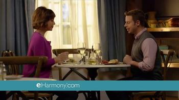eHarmony TV Spot, 'Gluten-Free' - Thumbnail 1