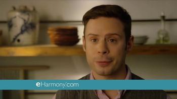 eHarmony TV Spot, 'Gluten-Free' - Thumbnail 2