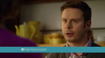 eHarmony TV Spot, 'Gluten-Free' - Thumbnail 3