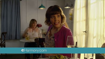 eHarmony TV Spot, 'Gluten-Free' - Thumbnail 8