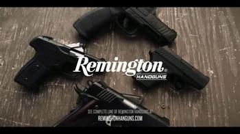 Remington TV Spot, '911 Call: Live Ready' - Thumbnail 7