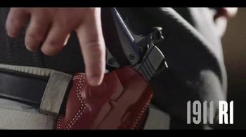 Remington TV Spot, '911 Call: Live Ready' - Thumbnail 5