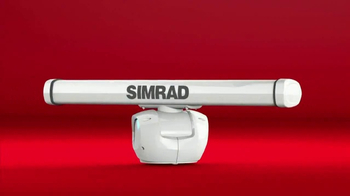 Simrad HALO Radar TV Spot, 'The Great Equalizer'
