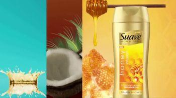 Suave Professionals TV Spot, 'Salon Brand Comparison'