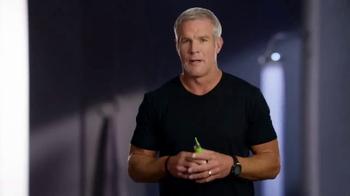 MicroTouch Max TV Spot, 'Precise Trimming' Featuring Brett Favre - Thumbnail 1