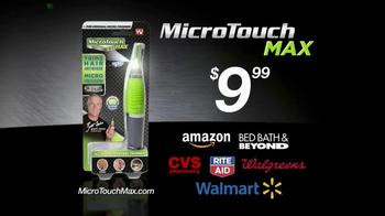 MicroTouch Max TV Spot, 'Precise Trimming' Featuring Brett Favre - Thumbnail 10