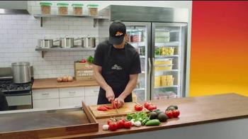 Del Taco TV Spot, 'The Turkey Del Taco' - Thumbnail 1