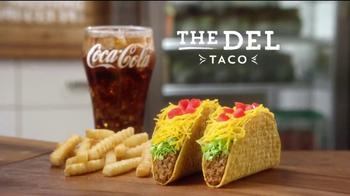 Del Taco TV Spot, 'The Turkey Del Taco' - Thumbnail 5