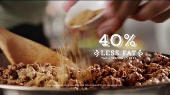 Del Taco TV Spot, 'The Turkey Del Taco' - Thumbnail 6