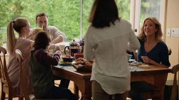 Quaker TV Spot, 'Heritage' - 2076 commercial airings