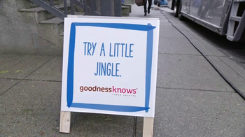 Goodness Knows TV Spot, 'Reid's Jingle' - Thumbnail 1