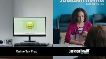 Jackson Hewitt TV Spot, 'Delayed Refunds'