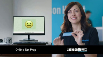 Jackson Hewitt TV Spot, 'Delayed Refunds' - Thumbnail 4