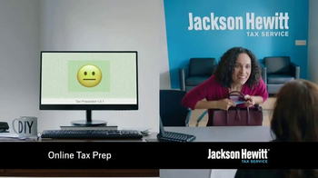 Jackson Hewitt TV Spot, 'Delayed Refunds' - Thumbnail 6