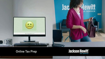 Jackson Hewitt TV Spot, 'Delayed Refunds' - Thumbnail 8