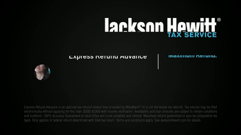 Jackson Hewitt TV Spot, 'Delayed Refunds' - Thumbnail 9