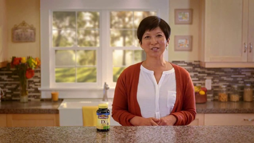Nature Made Vitamin D3 TV Commercial, 'Health & Life'