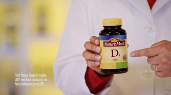 Nature Made Vitamin D3 TV Spot, 'Health & Life' - Thumbnail 6