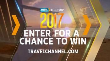 The Trip 2017 TV Spot, 'Florida to Jamaica' Ft Samantha Brown, Jack Maxwell - Thumbnail 5