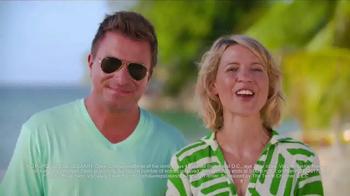 The Trip 2017 TV Spot, 'Florida to Jamaica' Ft Samantha Brown, Jack Maxwell - Thumbnail 4