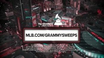 MLB Network Grammy Sweeps TV Spot, 'Let's Go!' - Thumbnail 9