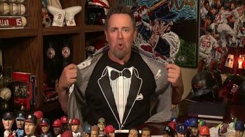 MLB Network Grammy Sweeps TV Spot, 'Let's Go!' - Thumbnail 4