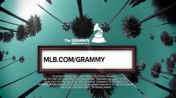 MLB Network Grammy Sweeps TV Spot, 'Let's Go!' - Thumbnail 7