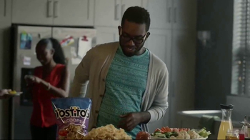 Tostitos Flavored Salsas TV Spot, 'Share' - Thumbnail 2
