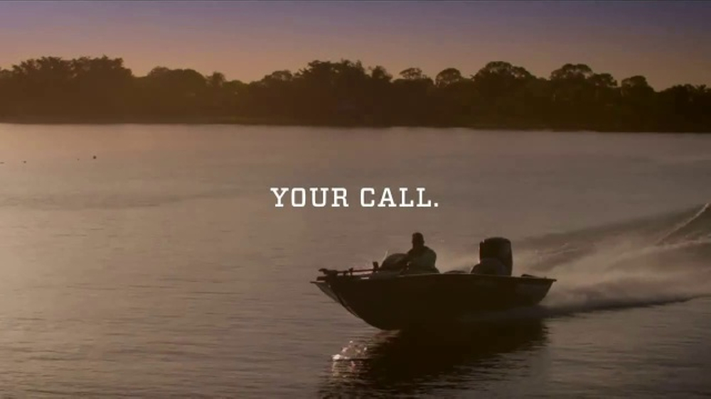 Mercury Marine 115 Pro XS TV Commercial, 'Last Call' Song by Underpass -  Video