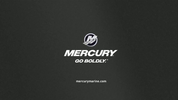 Mercury Marine 115 Pro XS TV Spot, 'Last Call' Song by Underpass - Thumbnail 9