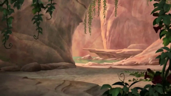 The Lion Guard: Life in the Pride Lands Home Entertainment TV Spot - Thumbnail 2