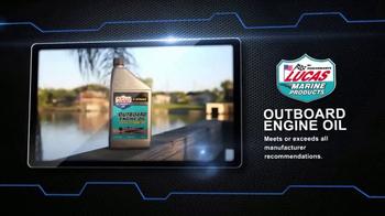 Lucas Marine Products TV Spot, 'Not a Myth' - Thumbnail 3
