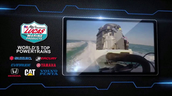 Lucas Marine Products TV Spot, 'Not a Myth' - Thumbnail 4
