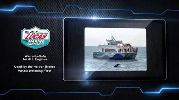 Lucas Marine Products TV Spot, 'Not a Myth' - Thumbnail 5