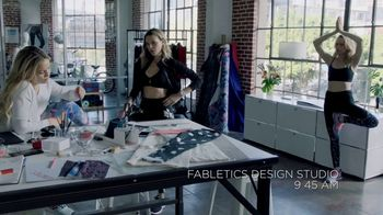 Fabletics.com Best Deal Ever TV Spot, 'Dance Off' Song by C+C Music Factory - 86 commercial airings